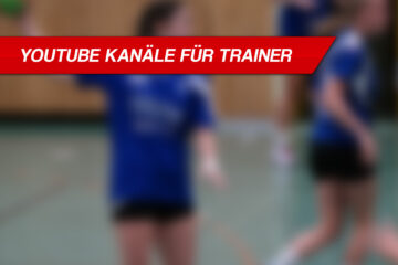 YouTube Kanäle für Trainer